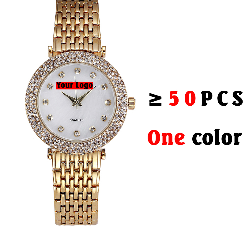 Type 2064 Custom Watch Over 50 Pcs Min Order One Color( The Bigger Amount, The Cheaper Total )