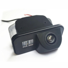 IDDOG Car Rear View CCD Parking Camera Wide Angle Lens  Parking Assistance Suitable For Toyota/Corolla 2011 2012 2013
