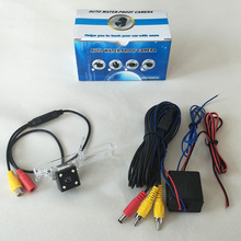 цена на For Toyota Harrier / For Lexus RX 300 RX300 XU10 1997~2003 / RCA AUX Wire  / HD CCD Night Vision Rear View Camera
