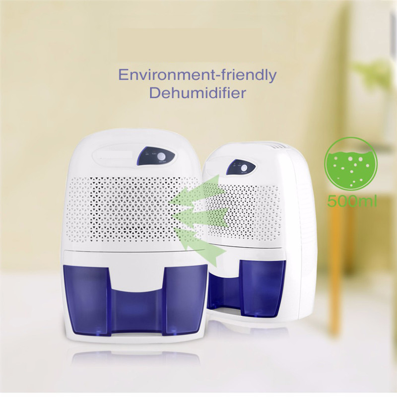 2016 Hot Portable Mini Dehumidifier Household Small Semiconductor Dehumidizer For Bedroom Study Basement Warehouse Dry Machine 365w cooling capacity hermetic compressor r134a suitable for dehumidifier machine and portable dry machine