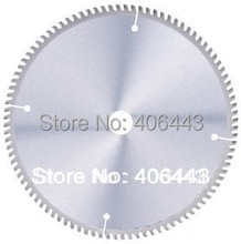 """10"""" TCT Circular Saw Blades for General Cutting Aluminum 250mm*120T ATB Tips"""