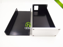 Aluminum case 1005 Full Aluminum Amplifier Chassis Mini AMP Case Preamp Box PSU Enclosure 102 50