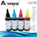 4 color for Hp 41 45 Refill dye ink 100ml ink Specialized for Hp DeskJet 820 850 855 870 1100 OEM effect Photo ink rub resistent