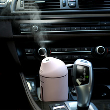 Cute C9 Car Humidifier Household USB Humidifier DC5V Mist Maker 320ML Capacity Aroma Diffuser 35ML/H Auto Shut-down