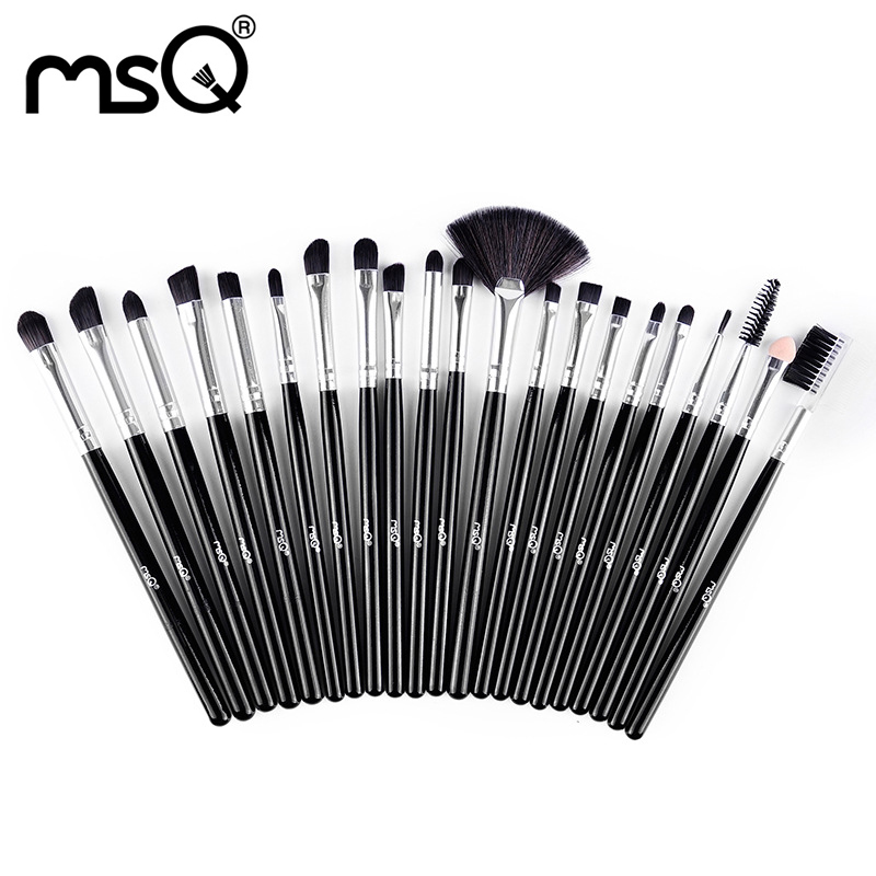 Lady Pro 32Pcs Cosmetic Makeup Brushes Set Fashion Bulsh Powder Foundation Eyeshadow Eyeliner Lip Make up Brush Beauty Tools Hot new 32 pcs makeup brush set powder foundation eyeshadow eyeliner lip cosmetic brushes kit beauty tools fm88