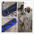 One-handed  Tourniquet US army Combat Application Tourniquet outdoor/field medical tactical Travel Kits Tourniquet