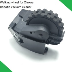 Original Traveling Walking Wheel Right and Left Spare Parts for XIAOMI Roborock Vacuum Cleaner Xiaowa C10 E20 E25 E35