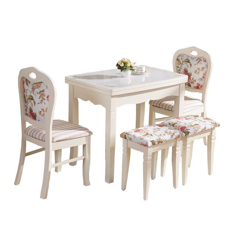 Pliante sala jantar set tisch de salle eet tafel comedor - Table pliante salle a manger ...