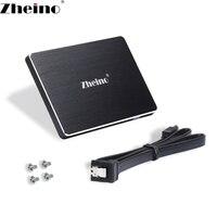 Zheino 2,5 inch 1 ТБ SATA3 SSD 6 ГБ/сек. Внутренний твердотельный диск для хранения данных для ноутбука Desktop