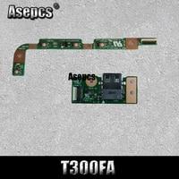 For Asus T300 T300F T300FA T300FA Laptop HDD hard drive board USB board