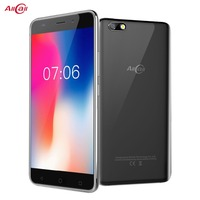 AllCall Madrid 3G SmartPhone 5.5 Inch 1280x720 Pixels HD Display MTK6580 Quad core 1GB RAM 8GB ROM 8MP+2MP Cameras Mobile Phone