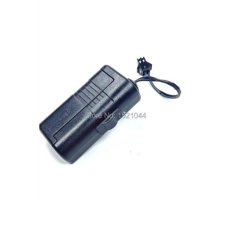 1.5 В el wire инвертор/преобразователя (драйвера) питание от батареи ААА для вождения 1-2 м провод el или Эль полоски/панели для партии украшения