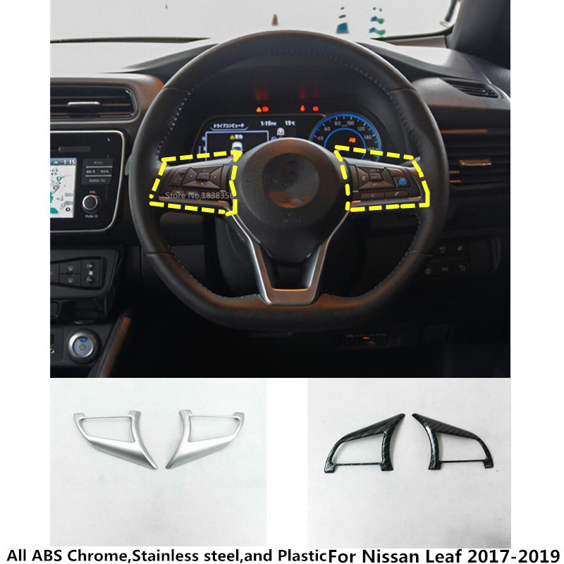 2019 Nissan Leaf: Aliexpress.com : Buy For Nissan Leaf 2017 2018 2019 Car