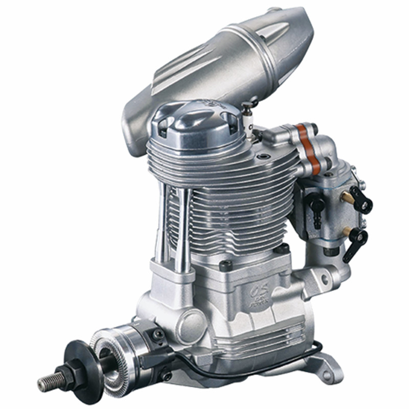 TATOR-RC O.S OS GF40 4-Stroke Gasoline Engine 4-stroke power with gasoline economy for airplane soljet ej 640