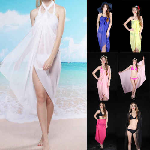1235e2111bc12 Detail Feedback Questions about 2018 Womens Sexy Summer Chiffon ...
