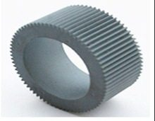 New compatible Rubber Roller fit for Duplicator RISO RV RZ RP RN FR GR 035-14303(China)