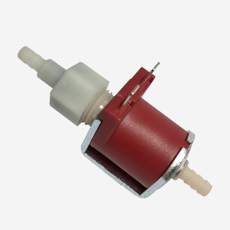 Coffee machine electromagnetic pump voltage 220 240V 50Hz power 15W in Pumps from Home Improvement
