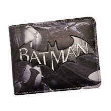 Batman Wallet (31 Designs)