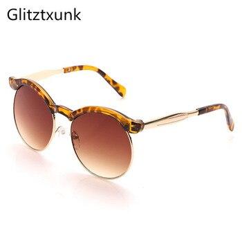 2b334b63a1 Glitztxunk 2018 moda Vintage deportes sol para niños niñas niños Sunglass  anteojos bebé al aire libre de conducción gafas