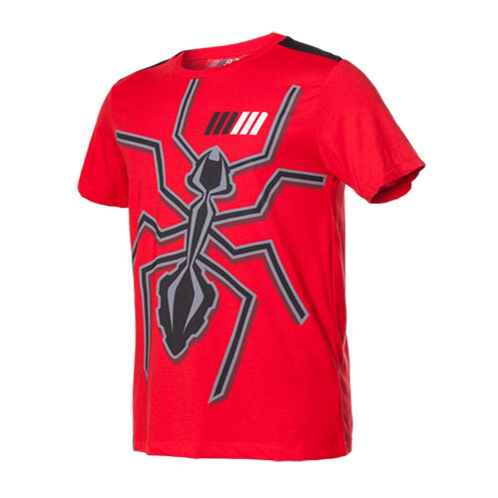 123b54ed07 Marc Moto GP MM93 Marquez 93 hormiga camiseta motocross deportes hombres  camiseta roja en Shirts   Tops de Coches y motos en AliExpress.com