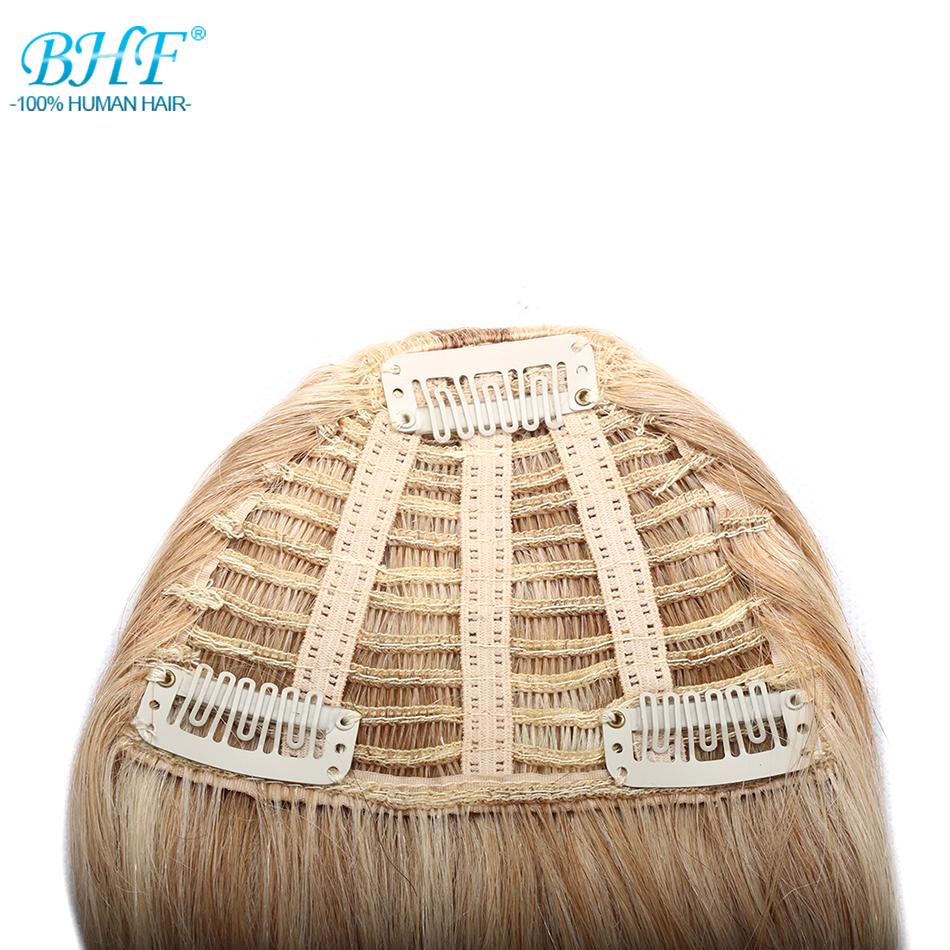 human hair bangs  (6)