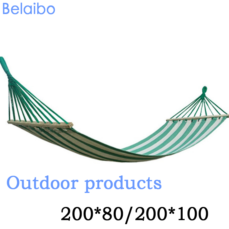 New outdoor products Camping hammock Swing hammock hook thickening single double hammock Hanging chair Hammock chair Furniture