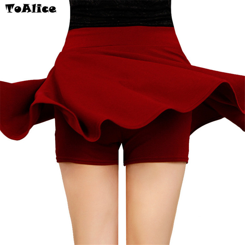 Popular Korean Skater Skirt-Buy Cheap Korean Skater Skirt lots ...