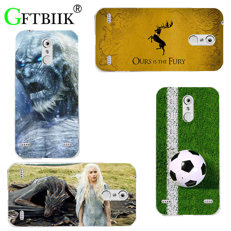 For ZTE Blade X5 D3 5.0 Case Soft Silicone Pattern Cases For ZTE Blade D3 5.0 Fashion UV Printing Phone Bag Shell