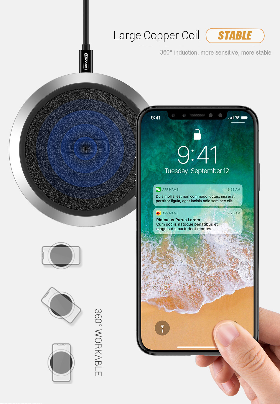 wireless charger (5-5)