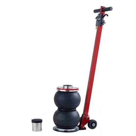 Hot Sale 2 Ton Balloon-type Car Jack Pneumatic Jack Lone Handle Pneumatic Tool For Car