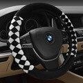 2015 Winter Hot Car Product Plush Winter Car Steering Wheel Sets 38cm