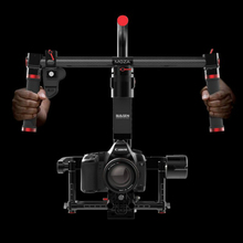 3-axis Lite2-basic Alças Duplas Câmera Cardan Estabilizador