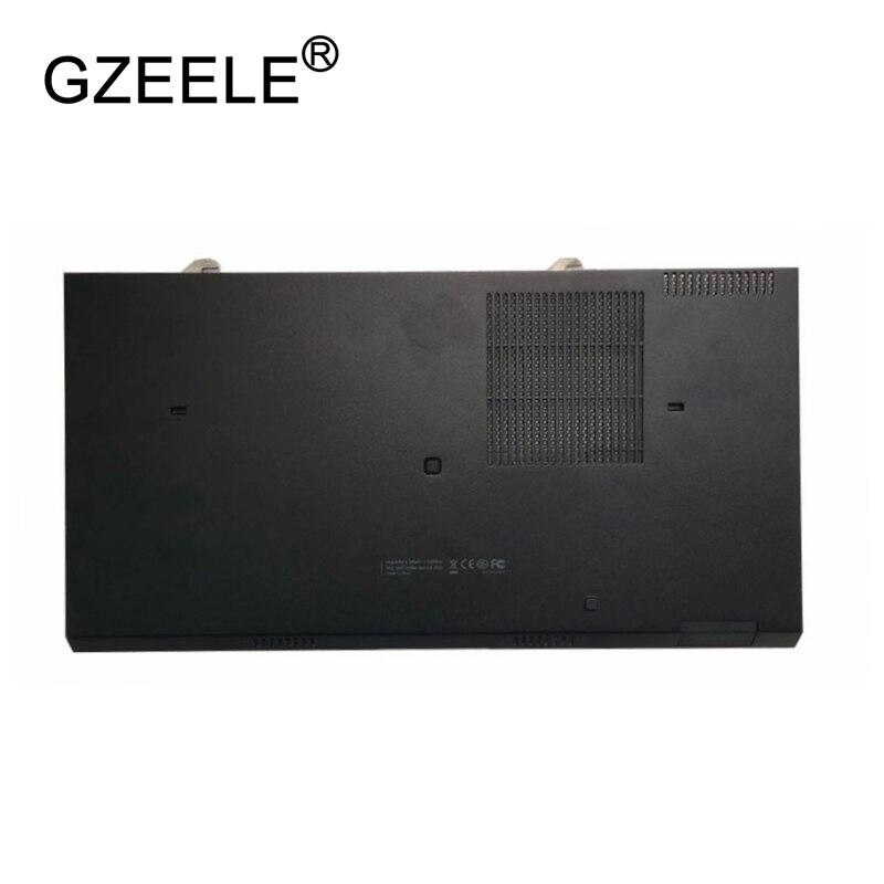 GZEELE New Bottom Door Case for HP 8760W 8770W Notebook / Laptop Bottom Access Panel Door Cover memory caseGZEELE New Bottom Door Case for HP 8760W 8770W Notebook / Laptop Bottom Access Panel Door Cover memory case