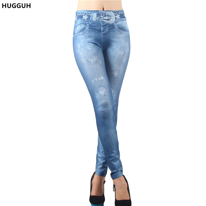 Online Get Cheap Womens Jeggings Capri Plus Size -Aliexpress.com ...