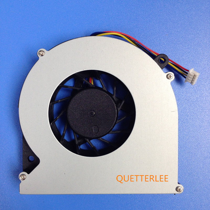 NEW Laptops Replacements Cpu Cooling Fans Fit For HP Probook 4530S Series DC 5V Notebook Computer Accessories Cooler Fans F0624
