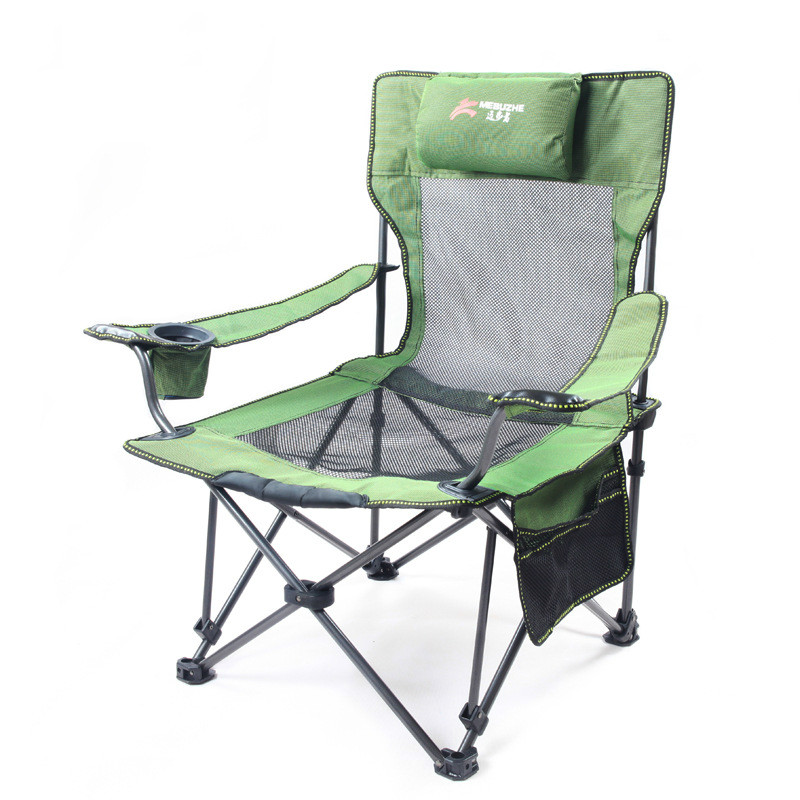 new armchair Portable folding chairs fishing stool camping Beach chairs Outdoor Garden Picnic Travel Seat Chair nap chair detachable folding reclining chair portable beach chair outdoor fishing chairs