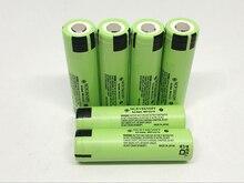 8pcs/lot New Original Battery For Panasonic NCR18650PF 18650 PF 2900mah 10A High Drain Rechargeable 3.7V Lithium Batteries