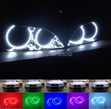 Para Toyota Altezza Altezza Gita ( japón ) excelente Angel Eyes kit Multi-Color Ultrabright RGB LED Angel Eyes anillos de Halo