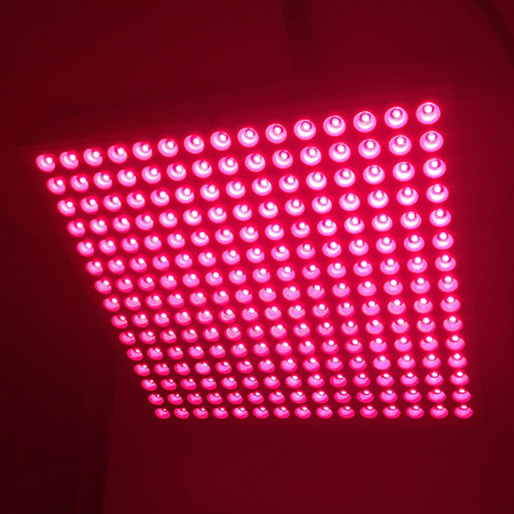 All Red 660nm Supplemental 45W LED Grow Light Indoor Panel For Hydro Flowering Indoor Greenhouse Lights Panel освежающая эмульсия с легкой текстурой etude house moistfull collagen emulsion
