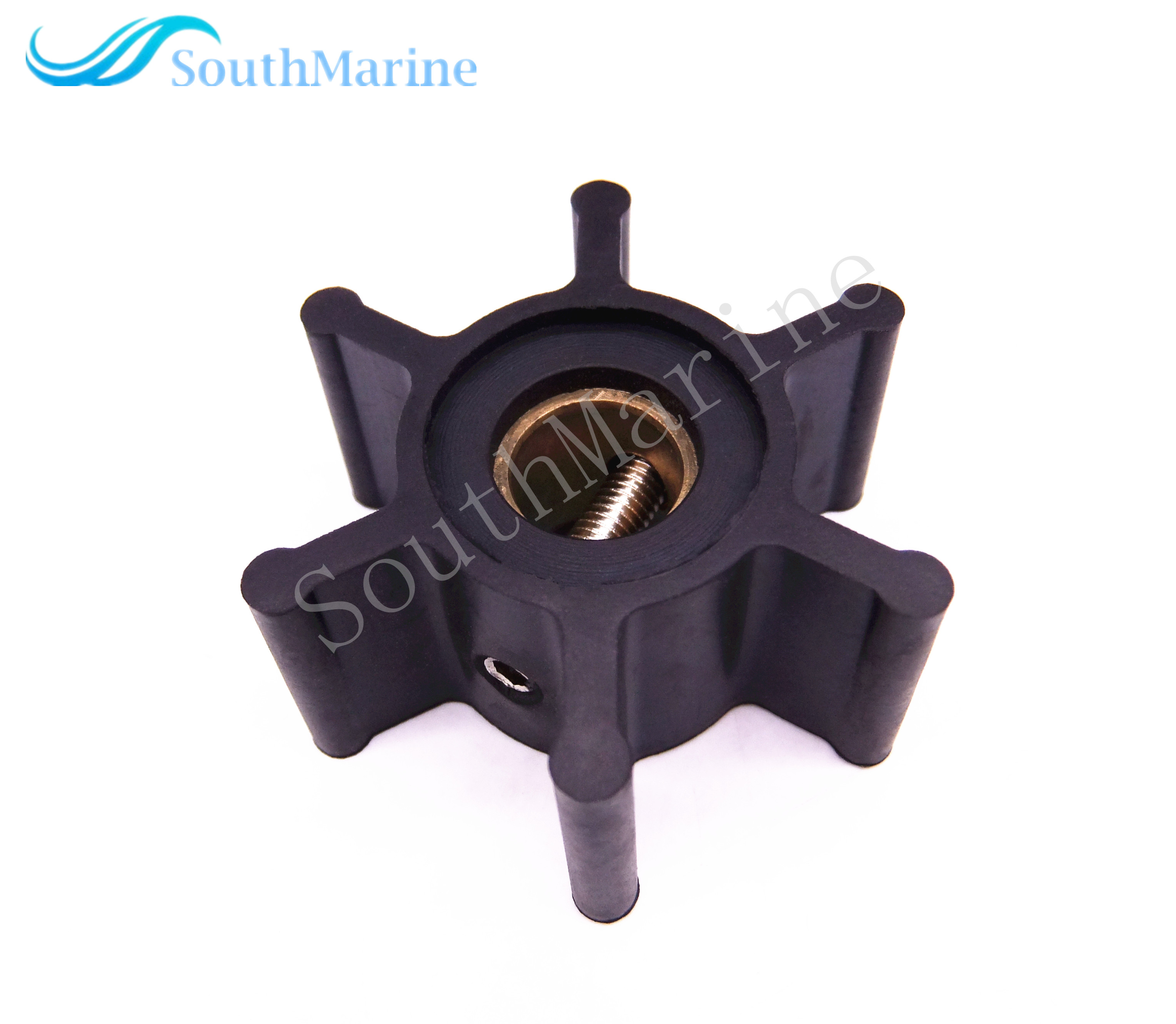 Water Pump Impeller 09-810B 18653-0001 653-0001 128990-42200 9-45713  For Jabsco / Johnson / YANMAR Engine Pump Free Shipping