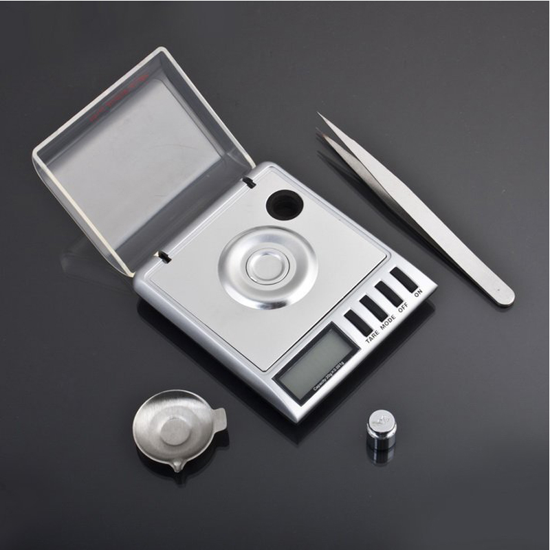 Free shipping 0.001 - 20g Digital Weighing Gem Jewelry Diamond Scale precision measure Digital Milligram Scale  цены