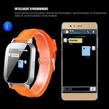 YCDC For WeChat, Twitter Multi-languages Z9 Bluetooth Smart Watch Phone Mate Sports GSM Micro-SIM For Smart-Phones