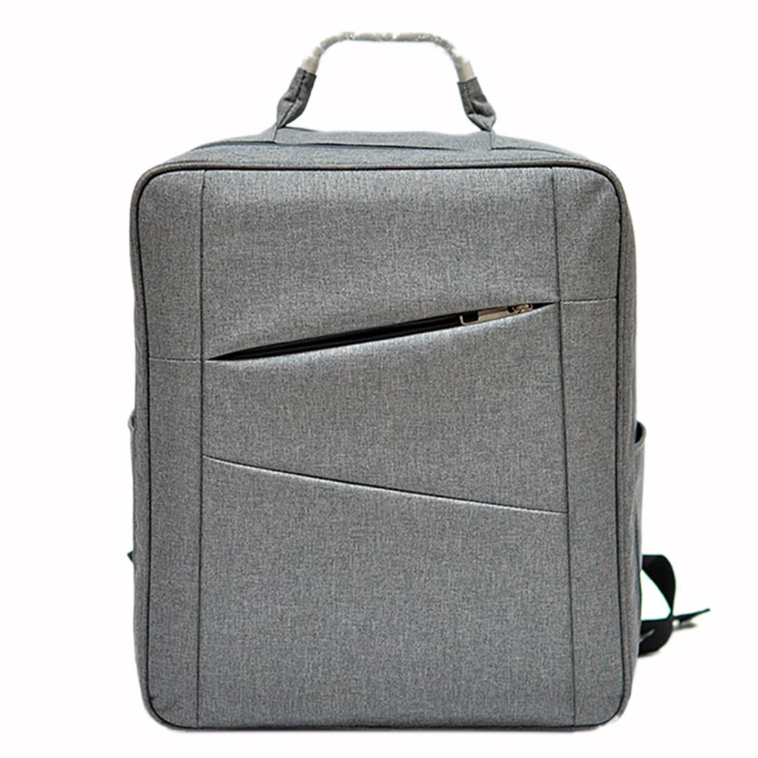 лучшая цена General Carrying Case Storage Bag Multicopter Backpack for DJI Phantom 4/pro/Phantom 4 Advanced/Phantom 4 Pro V2.0 - Grey