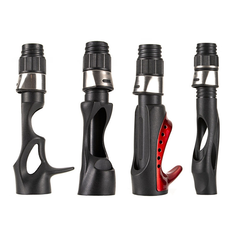 Fly Fishing Rod Reel Seat Spinning Wheel Fishing Rod Seat Holder Mount Clip Casting Fish Accessory Tools