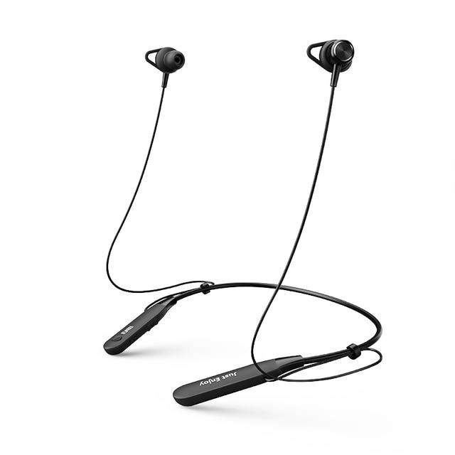Mifa S2 słuchawki Bluetooth z pałąkiem na kark bezprzewodowe słuchawki z mikrofonem Stereo do telefonu i muzyki