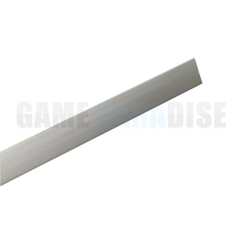 20 футов 6 метров длина 1/2 фута 12 мм ширина белый t-формовка для аркадных игр или маме машин
