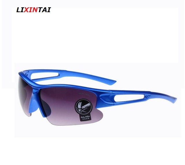 279b22808ccc Women men Anti-Glare Sports ultraviolet-proof Sunglasses UV400 Explosion-proof  Security Running Protective Windbreak Glasses