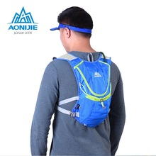 AONIJIE 1.5L Hydration bladder and 8.0L Backpack