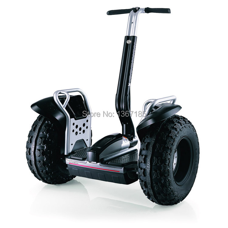 Self Balance Stand Up Two Wheel Balance Electric Scooter