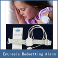 New Arrival Brand Security Protective Sleeping Enuresis Bedwetting Sensor Alarm For Kids Children Baby Have A Good Dream